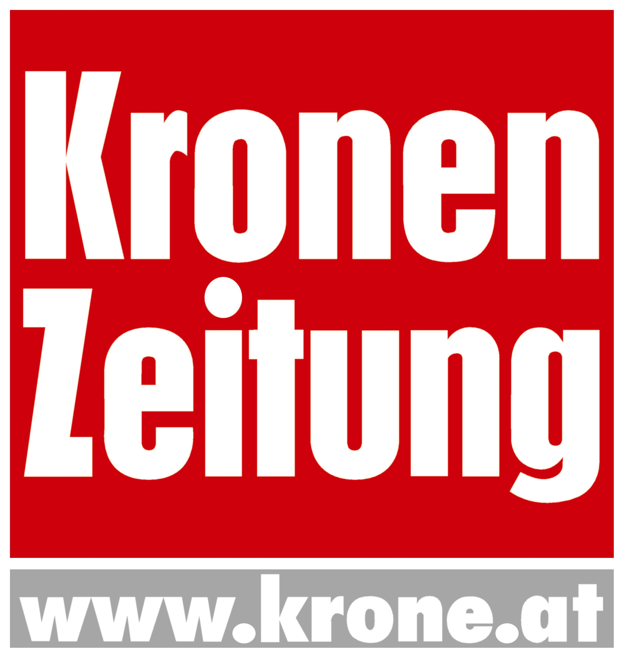 kronen zeitung - oglaševanje, ki deluje